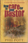 Book: How to Care for Your Pastor