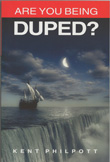Book: Are You Being Duped?