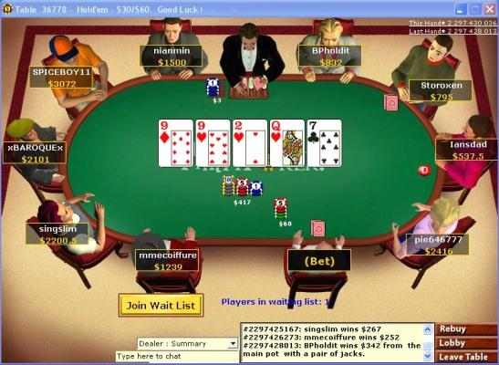 List of all online gambling sites massachusetts poker laws
