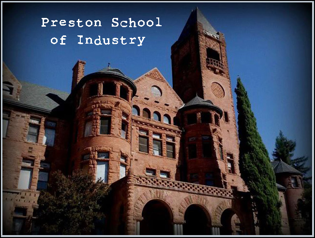 Preston School of Industry