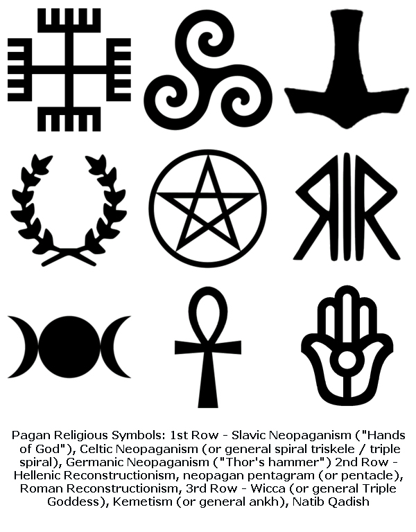 "The central principle of Wicca is the Wiccan Rede, ""An it harm none ..."