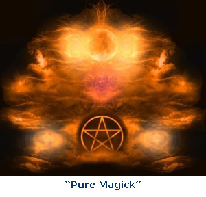 Wicca: Is it for Real?