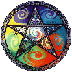 Wicca Five Elements