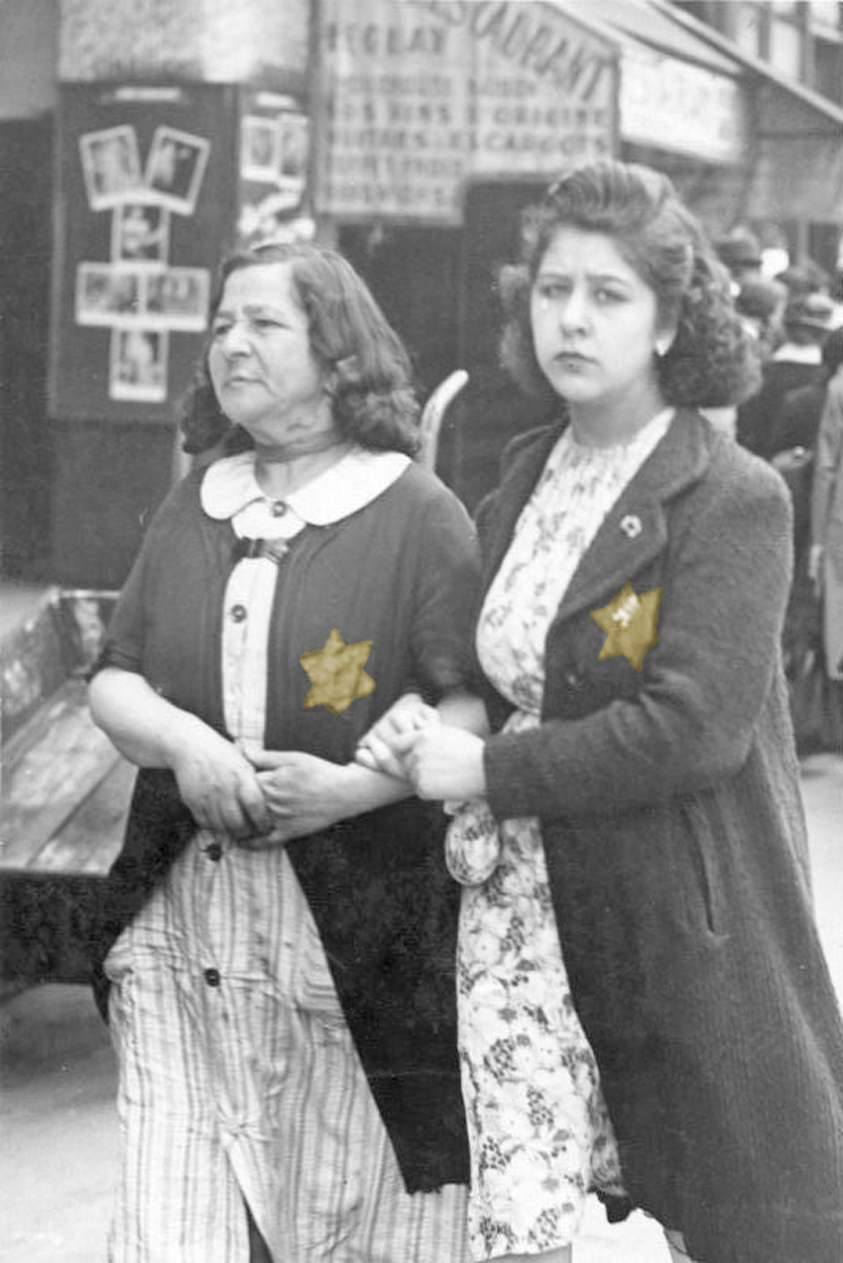 Jewish women in Nazi Germany